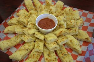 Cheese Bread Sticks